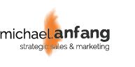 Michael Anfang strategic sales & marketing